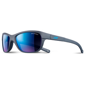 Julbo Player L Spectron 3CF Sunglasses Junior 6-10Y Gray/Blue-Multilayer Blue